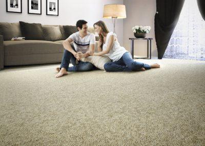 Carpetes e Forrações 1