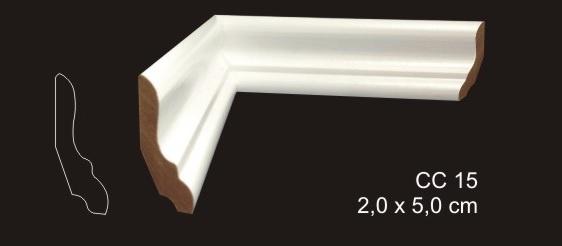 Rodape Classic 5cm