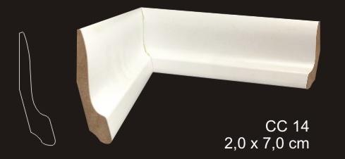 Rodape Classic 7cm